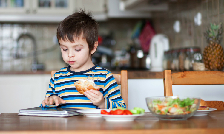 7 Apps To Get Kids Eating Healthily Number 18 Dental Dentist In Notting Hill