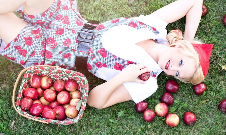 Could an apple a day keep the dentist away Number 18 Dental Notting Hill dentist