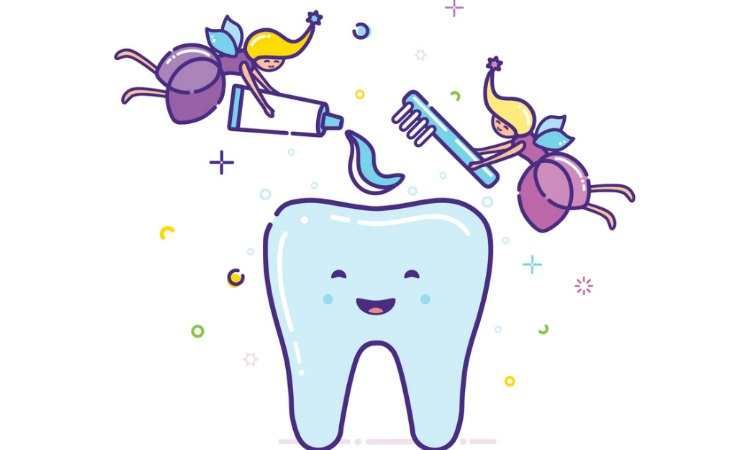 The lowdown on how fluoride prevents tooth decay - Number 18