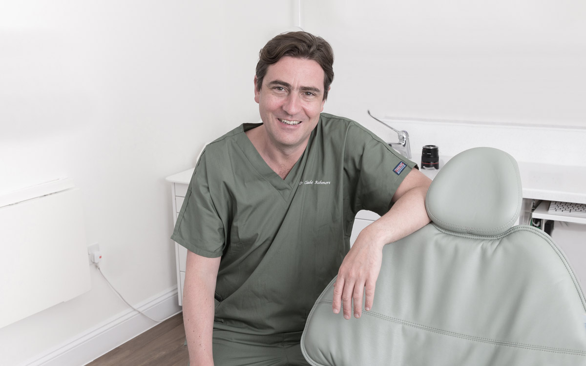 Dentist in Notting Hill